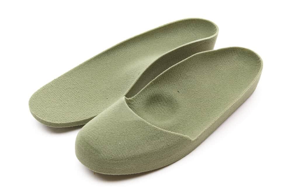 Custom Footwear Fit insoles