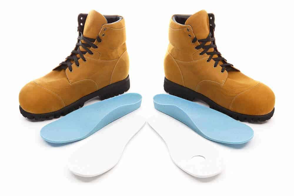 Custom Footwear Brown Suede shoes