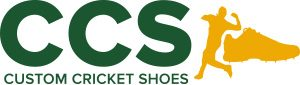 Custom Cricket Shoes Logo