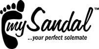 Mysandal Logo