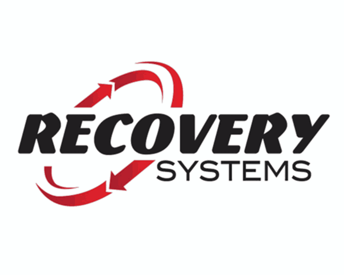 Recovery Systems Logo