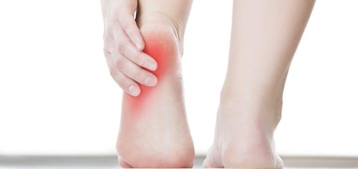 featured image - what you need to know about heel pain