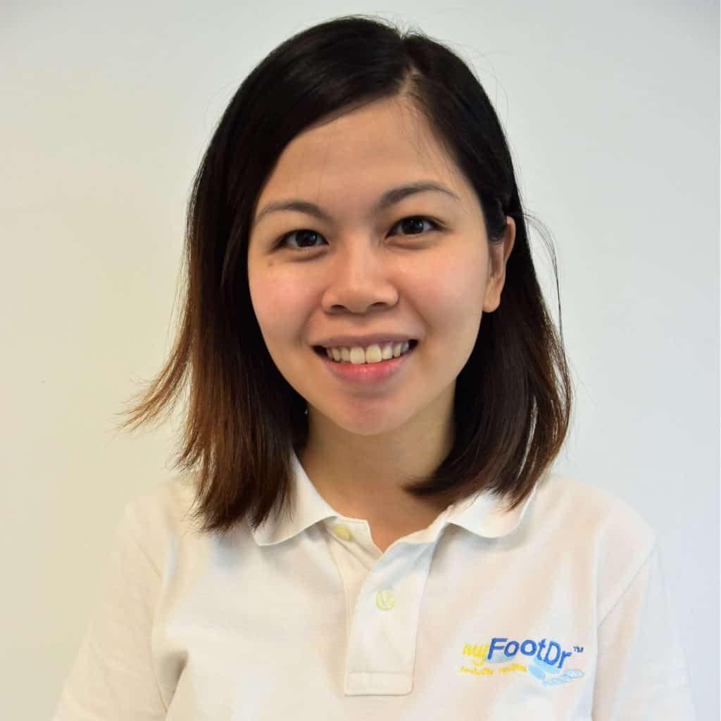 Jeanie Ho - Profile Pic