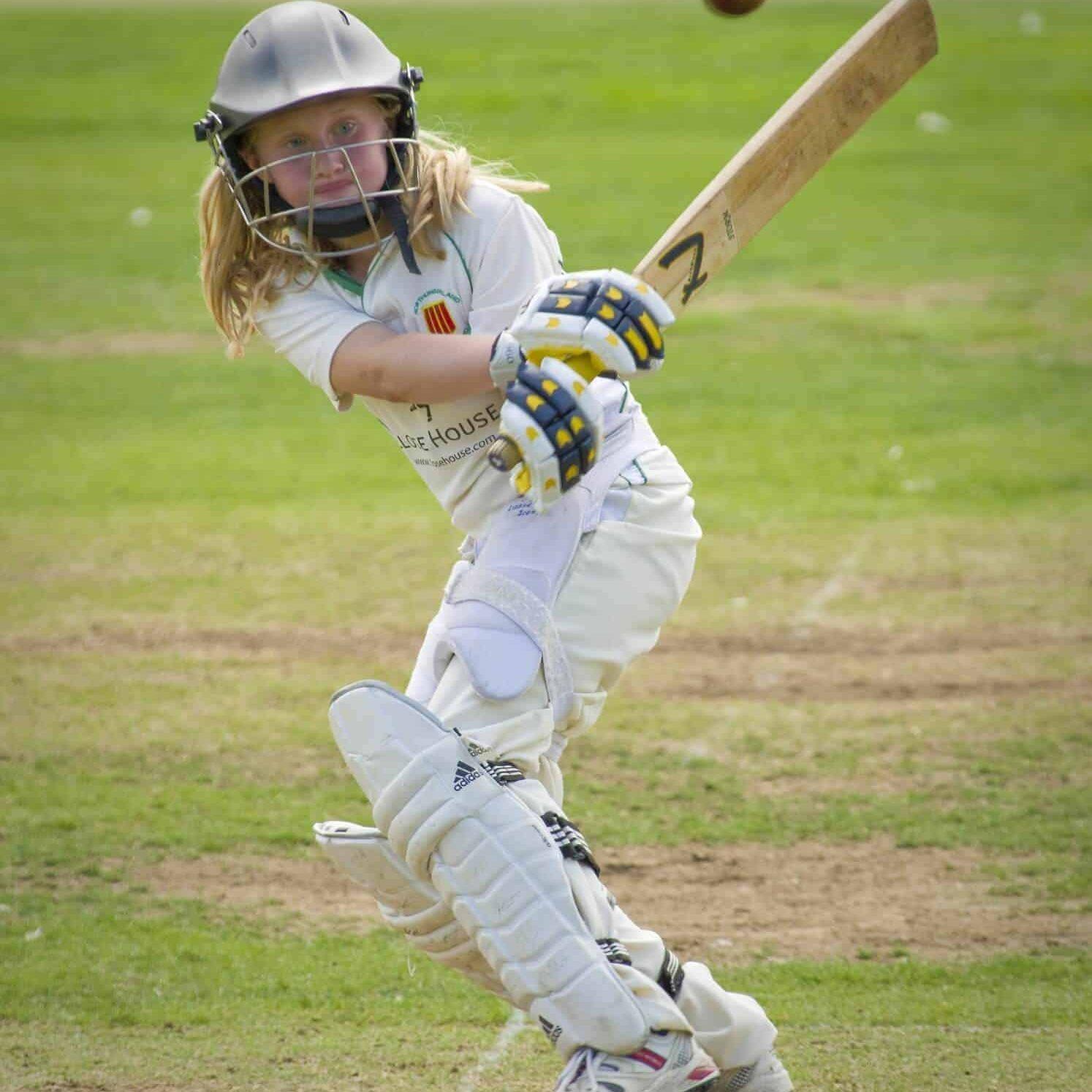 MFD Advice: Cricket