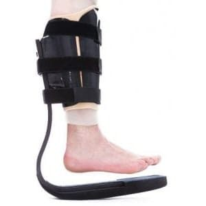 TAG Brace Foot Care Solutions 1